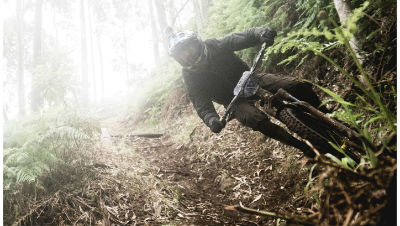 Enduro World Series: programa da prova