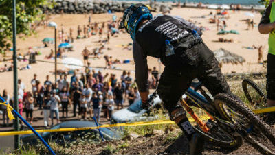Enduro World Series: highlights 2019