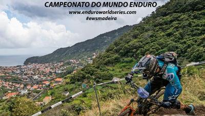 Enduro World Series: Campeonato do Mundo em Machico