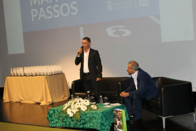 VI Gala Manuel Passos | 76 troféus de mérito desportivo