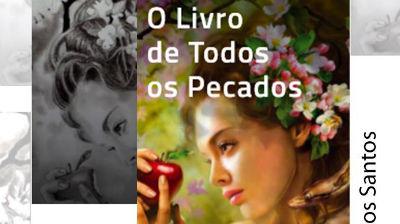 Pré-Lançamento | O Livro de Todos os Pecados | Alves dos Santos