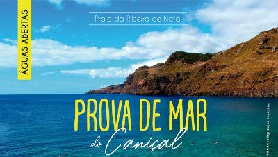 Campeonato de Águas Abertas da Madeira | Caniçal