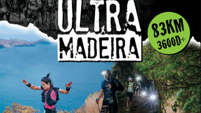 Ultra Madeira 2019 | Trail running