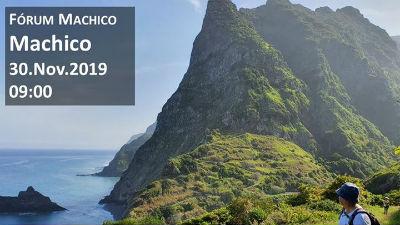 II Conferência do Caminho Real da Madeira