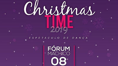 Christmas Time 2019 | Fórum Machico