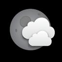 Pouco Nublado